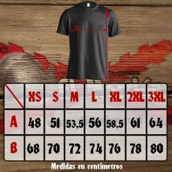 "Camiseta ""Made in Spain"""