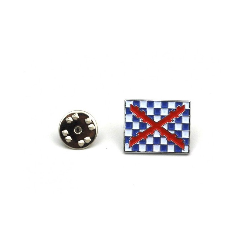 Pin Tercio de Spinola