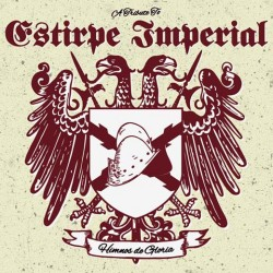 CD Tributo a Estirpe Imperial